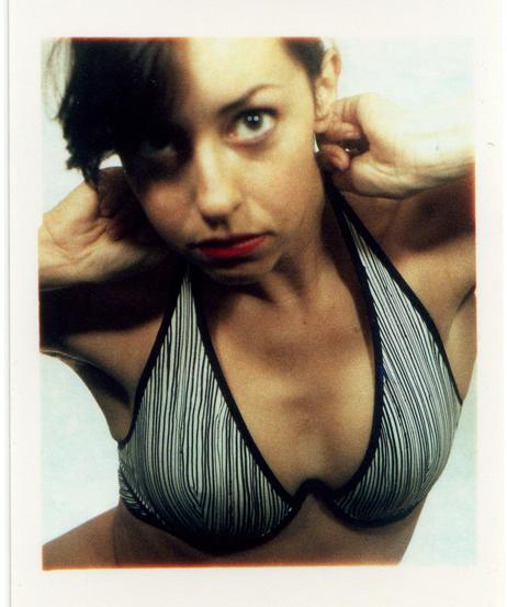 Model: Cristina (2012)